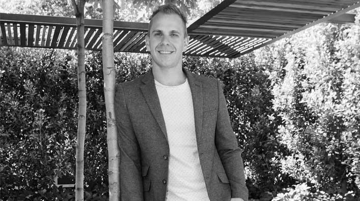 Nathan Burkett Landscape Designer