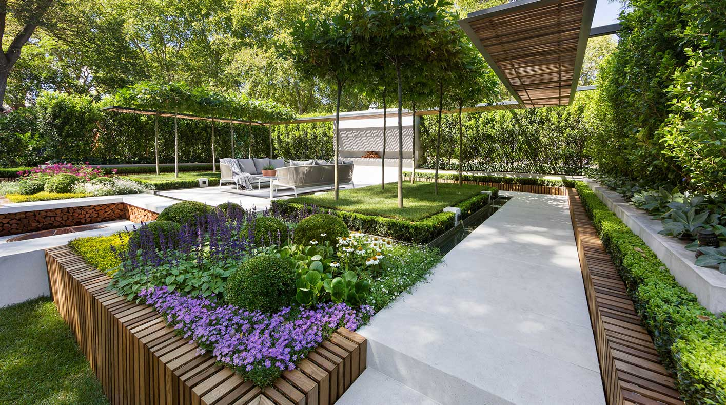 Landscape Architect Melbourne