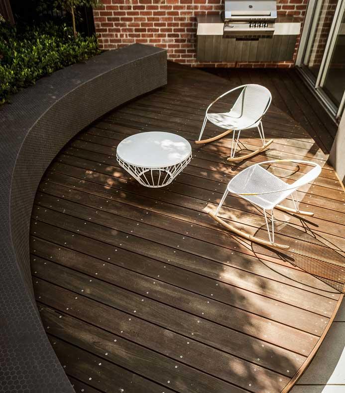 garden designer melbourne